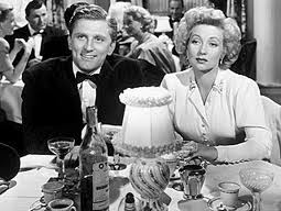 Ann and Kirk Douglas