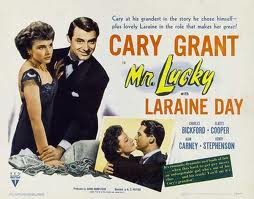 Cary and Laraine