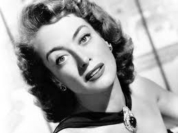 Joan Crawford 1948