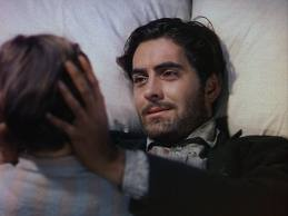 Tyrone Power as Jesse James