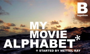 My Movie Alphabet blogathon