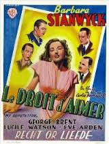 Here's the French poster, with some extra men thrown in for good measure, I guess.