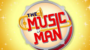 Our family enjoyed The Muny's presentation of The Music Man in early July