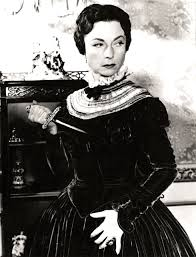Agness Moorhead as Countess Fosco